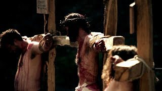 Promo Music Clip: The Life of Jesus Christ (The Making of Jesus Christ)