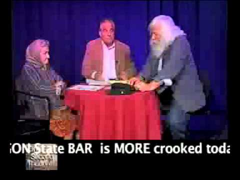 90 year Old Woman shamed Crooked Judge Part 1 from YouTube · Duration:  14 minutes 51 seconds