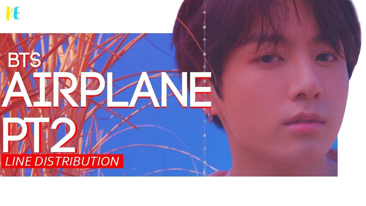 BTS (방탄소년단) - AIRPLANE PT.2