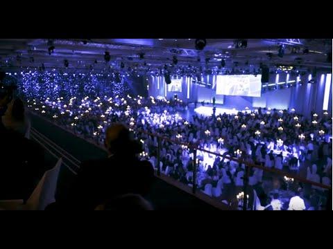 """Think Big (5): """"CHAMPIONS – Berlins Sportler des Jahres"""" im ECC Berlin"""