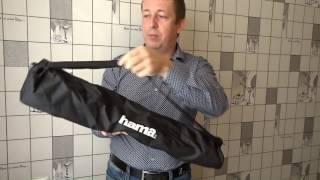 Штатив Hama Star 63 | Распаковка и обзор