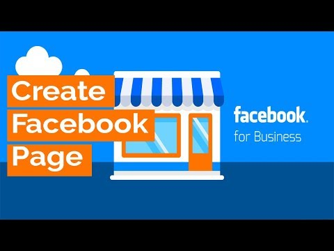How to create facebook page 2018-  create a facebook business page and get your first 100 likes