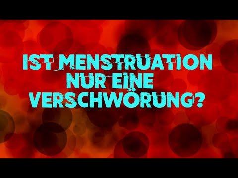 Ist Menstruation nur eine Verschwörung?