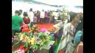 Repeat youtube video Dr.Nanasaheb dharmadhikari - photo pradarshan