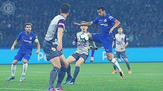 Pedro Goal HD - Perth Glory 01 Chelsea - 23072018  Full Goal Replay