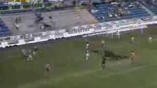 Molde -- Brann (3--0), 2003
