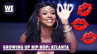 Masika & Bow Wow's Intimate Hangout | Growing Up Hip Hop: Atlanta