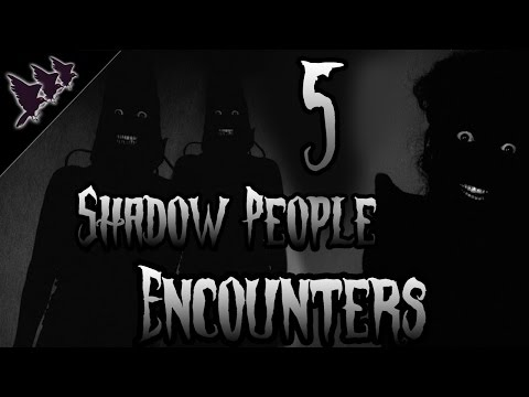 5 Chilling Shadow