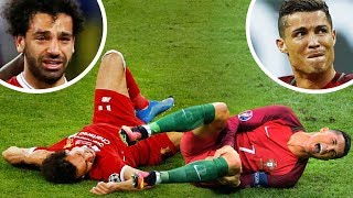 21st Century Saddest Injuries in Football
