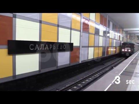 Проект 60sec №239. Саларьево