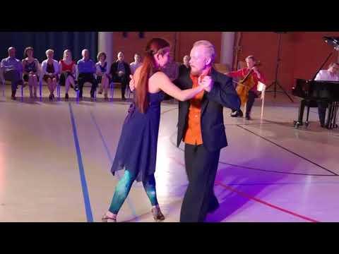 Tango Theatre Kiuta: Tango Impulso