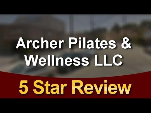 Archer Pilates & Wellness LLC Los Angeles  Impressive Five Star Review by Krystal Y.