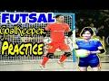 Latihan Dasar Kiper Futsal Untuk Pemula How to be a Great Futsal Goalkeeper