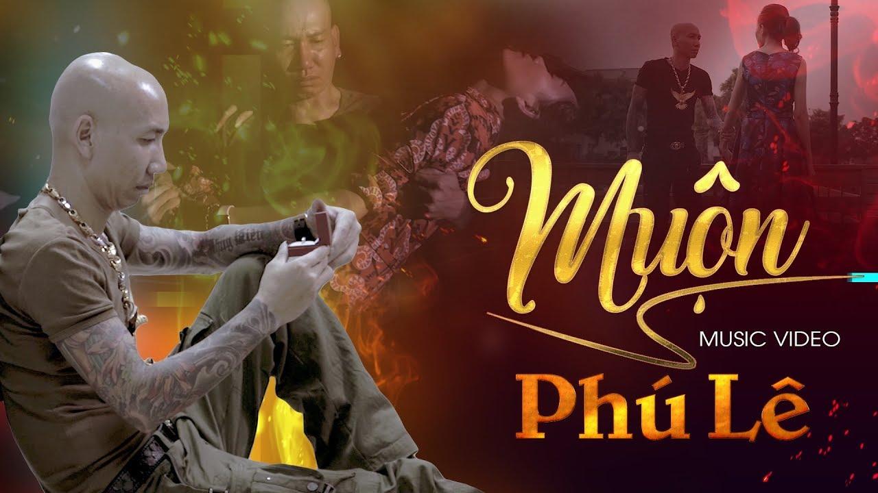 Muộn - Phú Lê | Phim Ca Nhạc 2020 (Nhạc Phim Xích Lang OST) | OFFICIAL MUSIC VIDEO