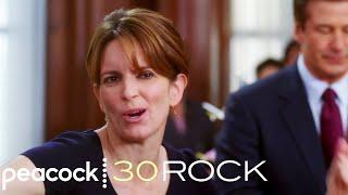 30 Rock - Liz Lemon the Liberal (Episode Highlight)
