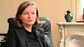 Nathalie Loiseau, directrice de l'ENA :