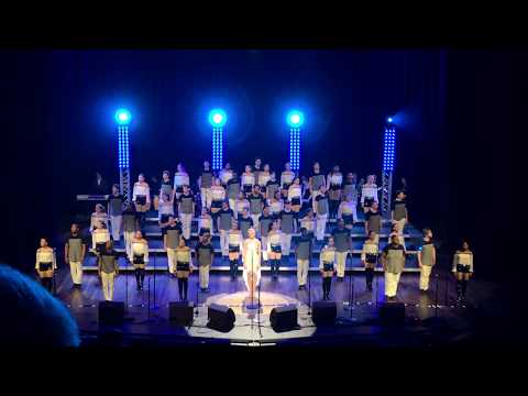 North Central Counterpoints 2018 @Nationals HD