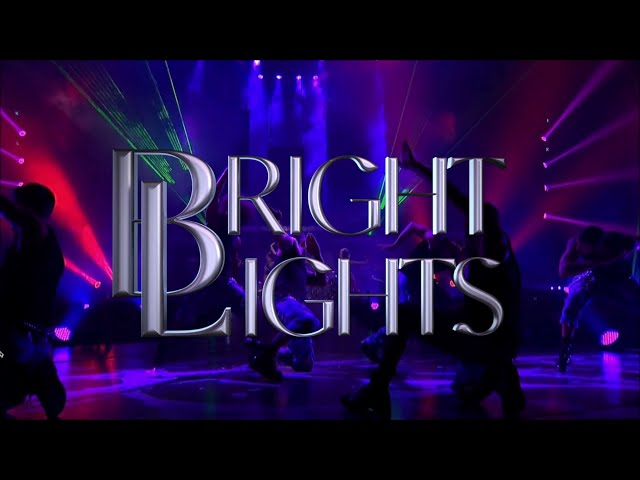 Britney Spears - Trouble For Me (Bright Lights Club Edit)