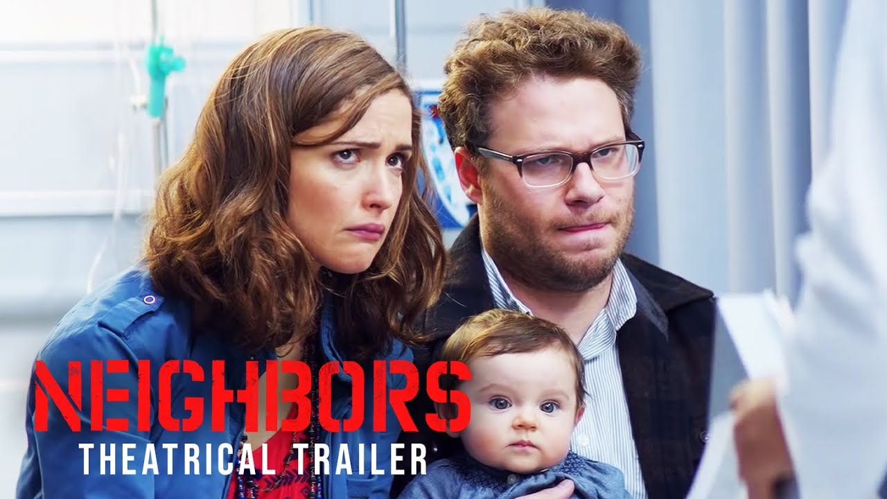 Image result for neighbors movie