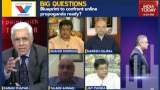 To The Point: Can India Stop Its Youth From Joining ISIS?