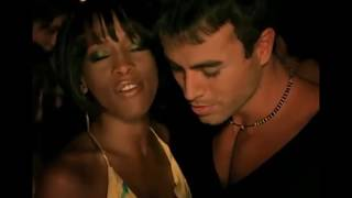 Enrique Iglesias - Whitney Houston - Could I Have This Kiss For