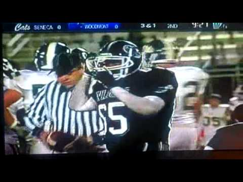 """#65 DJ Williams Woodmont High """"Defense is the Game"""""""