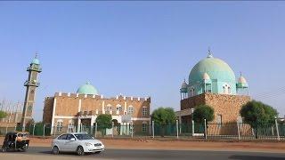 المشاء-ود مدني.. مدرسة الغزْل والغزَل