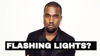 Remaking Kanye West Flashing Lights On Maschine