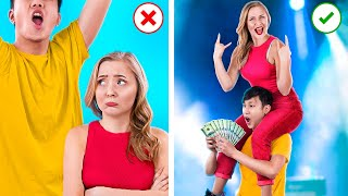 How to Make Money in College! 12 Funny College Life Hacks