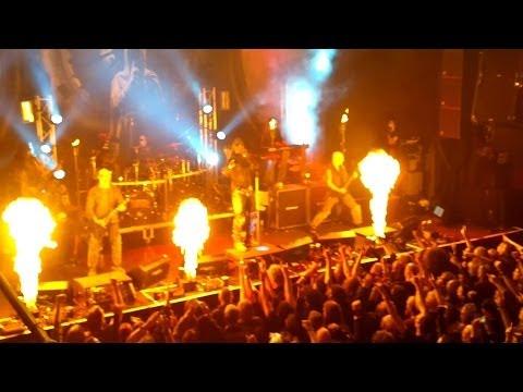 Dimmu Borgir - Vredesbyrd (HD)  Live at Inferno Metal Festival,Norway 17.04.2014