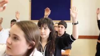 GKV Imaj Filmi (Gaziantep Kolej Vakfı Özel Okulları)