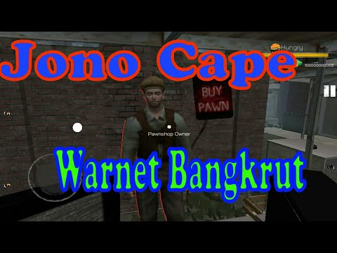 Akhir Dari Game Internet Cafe Simulator |