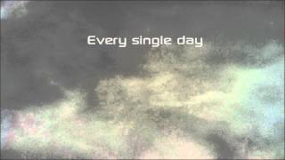 Snow Patrol - What If This Storm Ends? [HD Lyric Video]