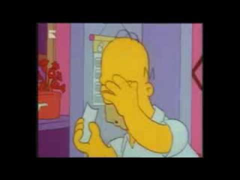 Nein Doch Oh Simpsons