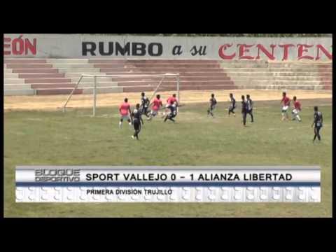 Resumen Primera División Trujillo