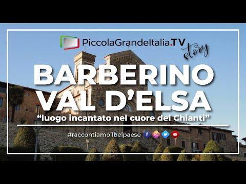 Barberino Val D'Elsa - Piccola Grande Italia