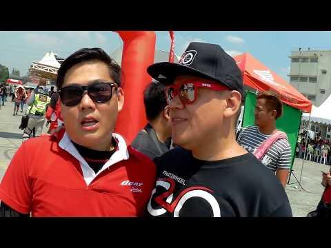 2018  Honda Riders Convention Luzon
