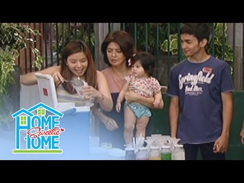 Home Sweetie Home: Summer refreshment