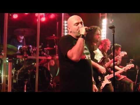 Trust Ton Dernier Acte By LGG Pacific Rock Live 2014