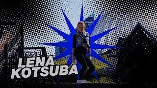 Choreo by LENA KOTSUBA | Jazz-funk | Janet Jackson - Burn it up