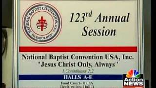 National Baptist Convention comes to Kansas City