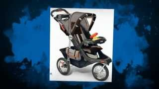 Jeep Liberty Limited Urban Terrain Stroller - Should You Buy It?