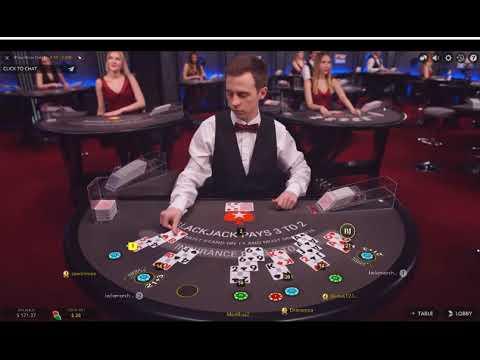 Своё казино с блэкджеком и