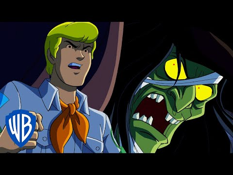 Thumbnail: Scooby-Doo! | Fred Vs the Woodsman