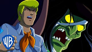 Scooby-Doo! | Fred Vs the Woodsman | WB Kids
