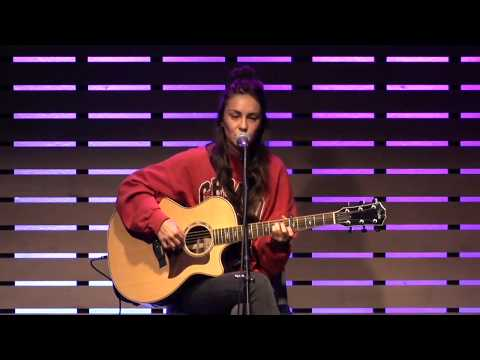 Amy Shark - Adore [Live In The Sound Lounge]