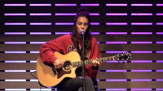 Amy Shark Adore Live In The Sound Lounge
