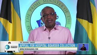 APPEAL FOR HOSPITAL BOARDER COLLECTION