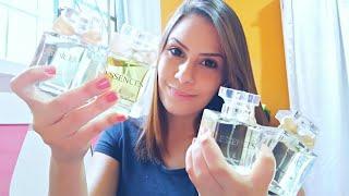 Alien, Chloé, The One e Hypnose - Novos Perfumes Nuancie
