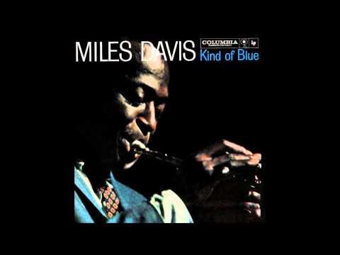 Miles Davis - Blue in Green [HD]